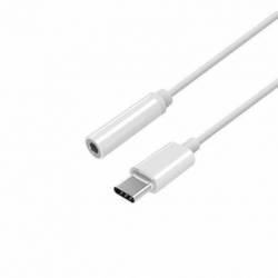 ADAPTADOR USB C M A JACK 3...