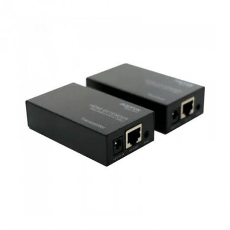 HUB EWENT USB 2.0 4 PUERTOS NEGRO EW1124