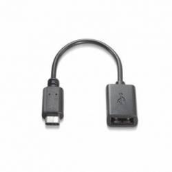 ADAPTADOR UNYKA DISCO 2.5 A 3.5 PARA DISCO SSD 50519