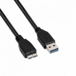 ADAPTADOR WIFI USB APPROX 300MBS +7DBI APPUSB300H2