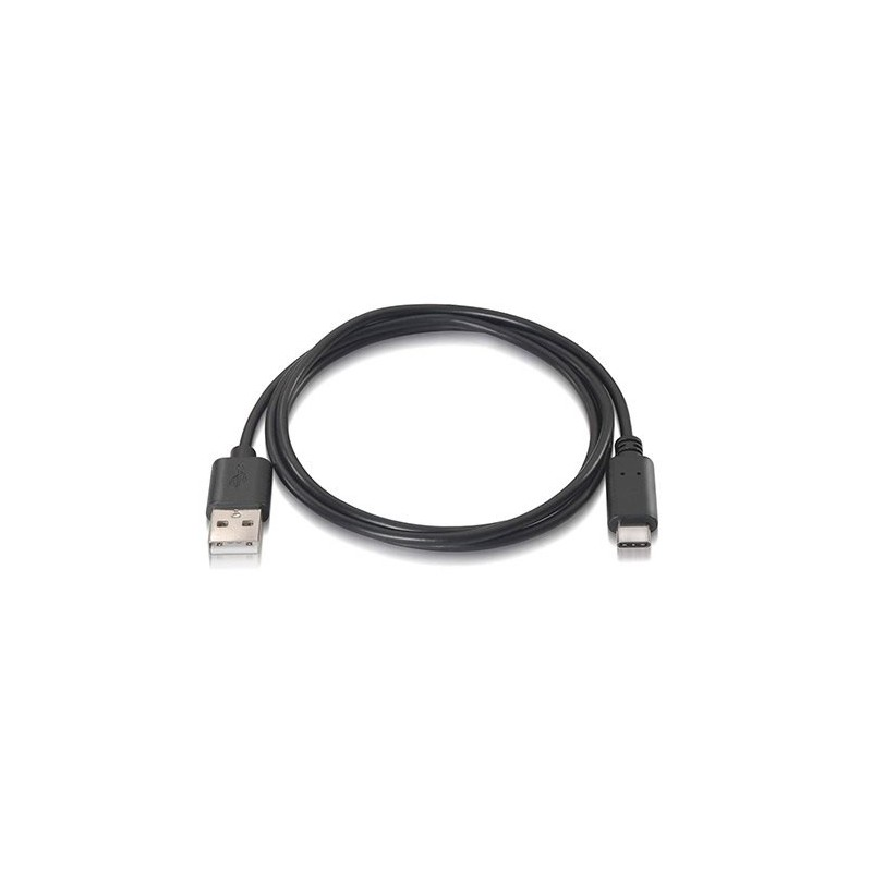 CABLE MICRO USB A M A USB A H OTG 0.15 MT NANOCABLE 10.01.3000