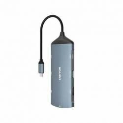 ADAPTADOR USB M A IDE Y SATA APPROX APPC08