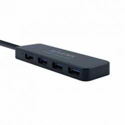TARJETA USB 3.0 4 PUERTOS PCI-E CONCEPTRONIC C4USB3EXI