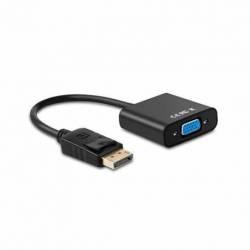 TECLADO Y RATON LOGITECH MK120 OPTICO USB NEGRO 920-002550