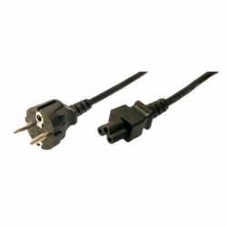 TECLADO LOGITECH K120 USB NEGRO BULK 920-002518
