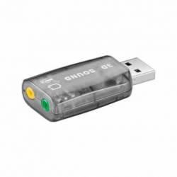 CABLE ALARGADOR USB 2.0 EQUIP 128850 - CONECTORES MACHO - HEMBRA - 1.8M