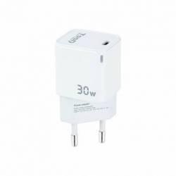 CARGADOR DOBLE USB C   USB...
