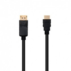 CABLE APPROX USB MACHO A SAMSUNG 30P MACHO APPC05