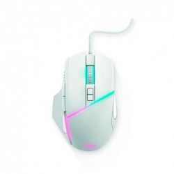 FOCO DICROICA OMEGA LED GU10 6W 400lm Natural OMELGU10-6W-4200